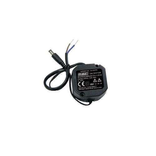 Alimentatore switching per videosorveglianza CCTV 12V -1,3AMAX – IP67