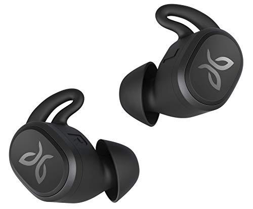 Jaybird Vista True Wireless Bluetooth Sport Waterproof Earbud Premium Headphones - Black