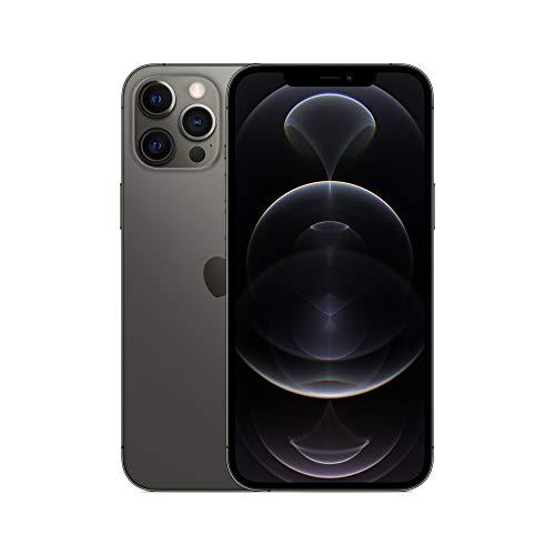 New Apple iPhone 12 Pro Max (256GB) – Graphite
