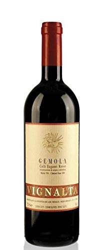 Colli Euganei D.O.C. Gemola 2015 Vignalta Rosso Veneto 14,5%