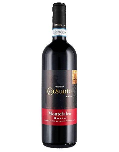 Montefalco Rosso DOC Fattoria Colsanto 2015 0,75 L