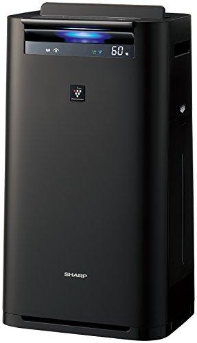 シャープ 加湿 空気清浄機 プラズマクラスター 25000 ハイグレード 16畳 / 空気清浄 31畳 2018年モデル KI-JS70