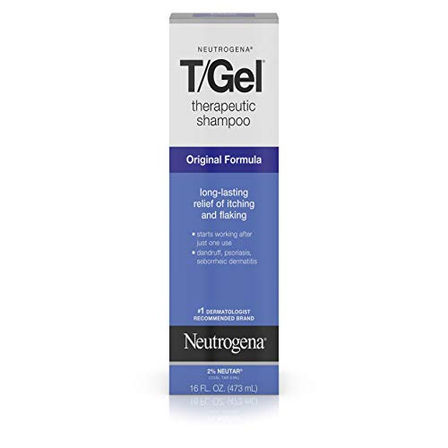 Neutrogena T/Gel  Shampoo, Original  - 16 oz
