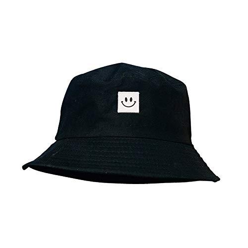 NvWang Fischerhüte,Bucket Hat Baumwolle Unisex Faltbar Anglerhut 56-58cm Sonnenhut zum Jagen Wandern Camping Reisen Angeln