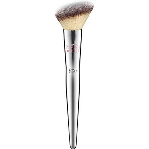 IT BRUSHES FOR ULTA Live Beauty Fully Flawless Blush Brush #227