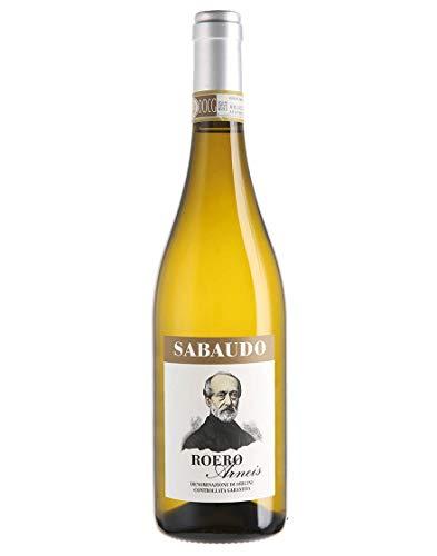 Roero Arneis DOCG Sabaudo 2019 0,75 L