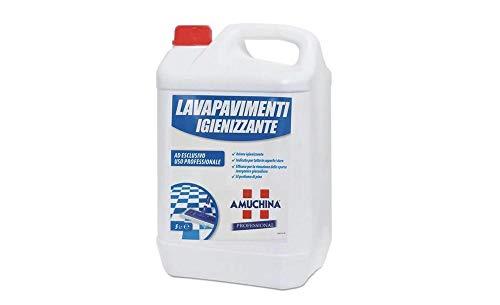 Amuchina lavapavimenti igienizzante lt.5