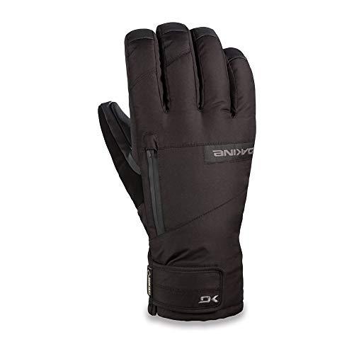 Dakine Men's Titan Gore-Tex Short Glove Black L, Black, Size Large