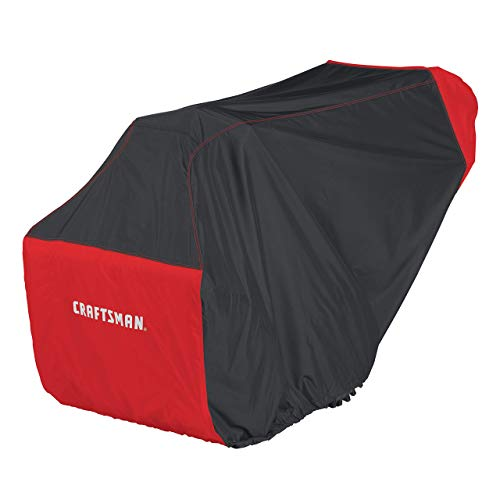 Craftsman Single Stage Gas Snow Blower Cover (Renewed)
