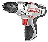 Craftsman Nextec 12-volt Cordless Drill/driver (Bare Tool, No Battery or Charger Included)