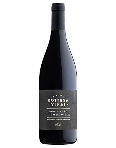 Trentino DOC Bottega Vinai Pinot Nero Cavit 2018 0,75 L