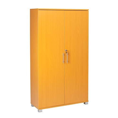 ufficio documenti con armadio fermo cabinetmobili per ufficio, 4mensole2antaLarghezza 800mmCapacit...