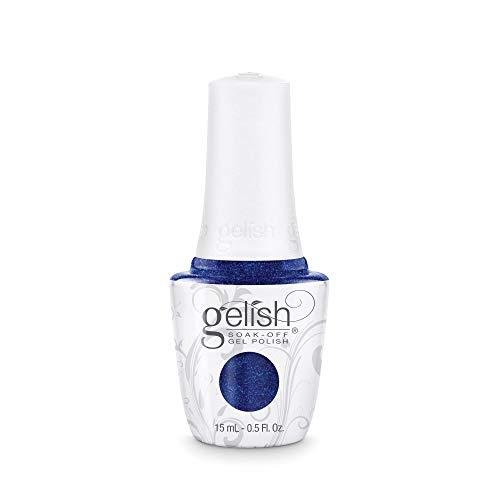 Gelish Wiggle Fingers Wiggle Thumbs That's The Way The Magic Comes Soak-Off Gel Polish, 0.5 oz
