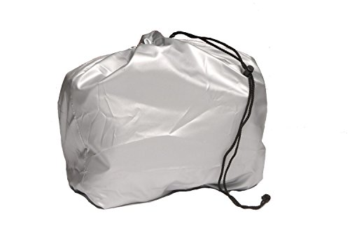 Intro-Tech IGD-TTRA06 Intro-Guard Custom Fit Car Cover for Select Toyota RAV-4 Models - (Gray)