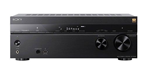 Sony STR-DN1080 Surround Sound Receiver:...