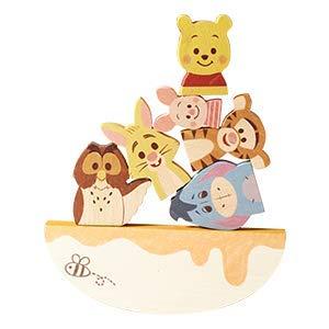 Disney|KIDEA BALANCE GAME プー&フレンズ