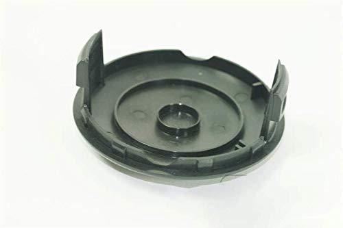 Coperchio di Ricambio per decespugliatore Grizzly ERT 500 PRO Coperchio Bobina Coperta per decespugliatore Elettrico