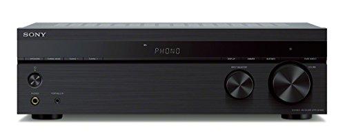 Sony STRDH190 2-ch Home Stereo Receiver...