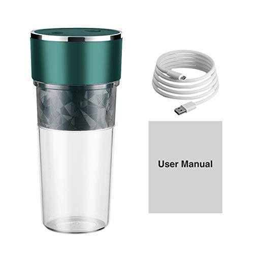 POHOVE Mini blender portable - Mixeur personnel - Mixeur à smoothie -...