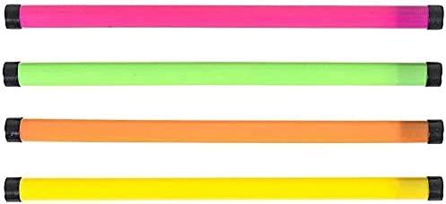 H GROSSMAN Tubo GroanBastone LOL - Tubo o Bastone Sonoro Rumoroso in Plastica - Tubo Rumoroso Frank Matano Scherzo per Ridere - Colori Assortiti
