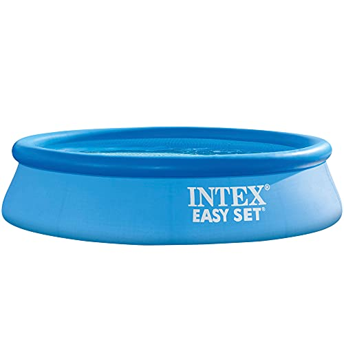 Intex 56920 - Piscina hinchable easy set 3853 l sin depuradora