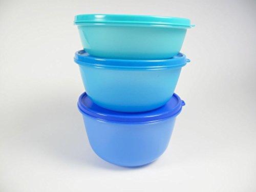 Tupperwares Clarissa para frigorífico de Tupperware, 2 litr