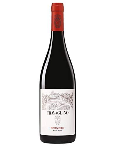 Pinot Nero dell'Oltrep Pavese DOC Pernero Travaglino 2019 0,75 L