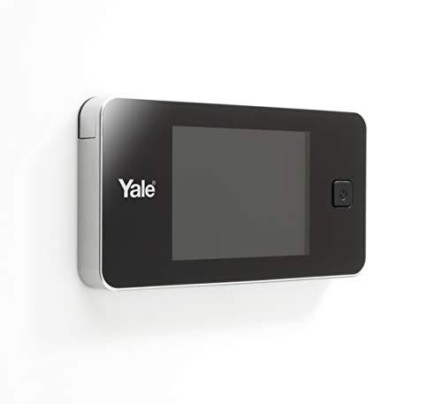 Yale 45-0500-1432-00-60-01 Mirilla, Plata, Única