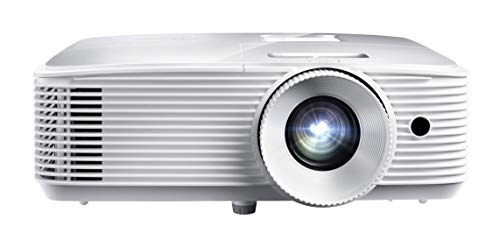 Optoma HD27HDR 1080p 4K HDR Ready Home Theater Projector for Gaming and Movies, 120Hz Support and HDMI 2.0