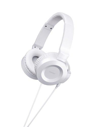 Onkyo ES-FC300(W) On-ear Blanco