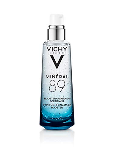 L'Oreal Deutschland Vichy Mineral 89