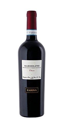 Bardolino Classico DOC, Farina - 750 ml