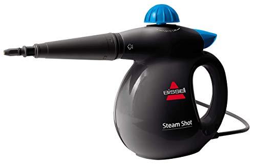 Bissell 2635J SteamShot Titanium Hand-Dampfreiniger,...