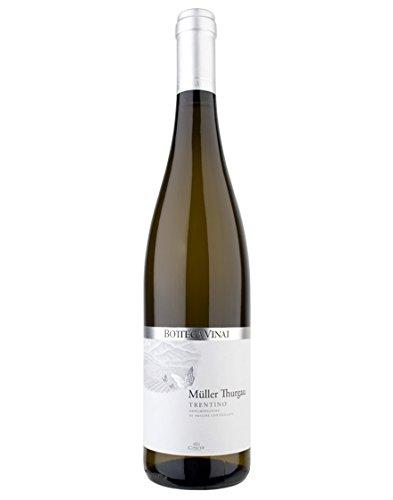 Trentino DOC Bottega Vinai Mller Thurgau Cavit 2019 0,75 L