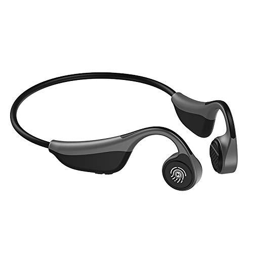 Liseng - Cuffie senza fili V9 5.0, con microfono e cuffie PK Z8