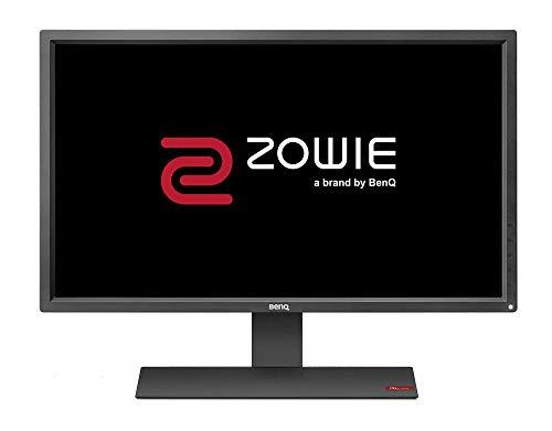 Monitor Gamer BenQ ZOWIE RL2755, 27' E-Sports Para Console 1Ms Lag-Free, Zowie, RL2755, TN, 27
