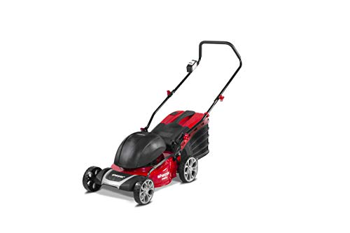 Sharpex 1800 Watt Electric Lawn Mower   Single Phase 2.5 HP Mottor, Folding Handle and Detachable...