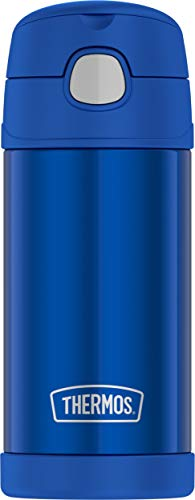 Thermos F4013BL6 Blue Funtainer 12 Ounce Bottle