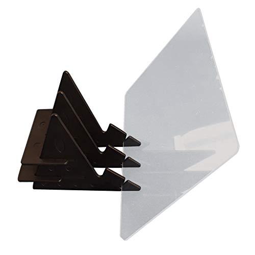 freneci 5.3x7.9'Sketch Tracing Tavolo Da Disegno Ottico Disegnare Proiettore Pittura Riflessione Schizzo Strumento per I Principianti e Bambini