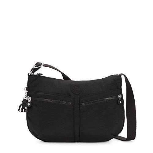 313baM8c6sL Strap Drop: no inches; Pockets: 2 ext, 2 int slip, 3 ext, 1 int zip, 5 exterior