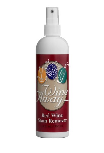 Wine Away Red Wine Leke Çıkarıcı, 12– oz