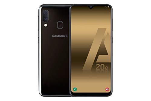 Samsung Galaxy A20e - Smartphone de 5.8' Super AMOLED (13 MP, 3...