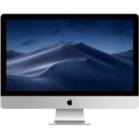 Apple iMac (27-inch Retina 5K Display, 3.6GHz 8-core i9 Processor, 8GB RAM, 1TB SSD, Vega 48) - (Latest Model)