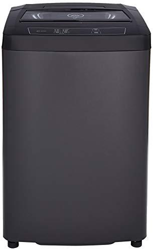 Godrej 6.2 Kg Fully-Automatic Top Loading Washing Machine (WT EON 620 A Gp Gr, Grey, Acu Wash Drum)