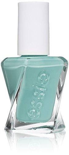 essie Gel Couture 2-Step Longwear Nail Polish, Beauty Nap, Teal Nail Polish, 0.46 fl. oz.