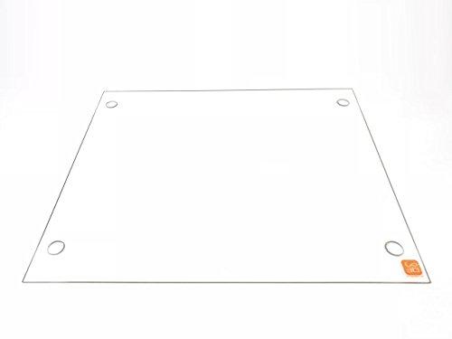 Borosilicate Glass Plate