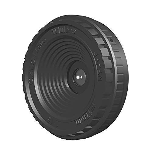 GIZMON Wtulens 写ルンですのレンズを再利用した17mm超広角レンズ (ニコンZマウント)