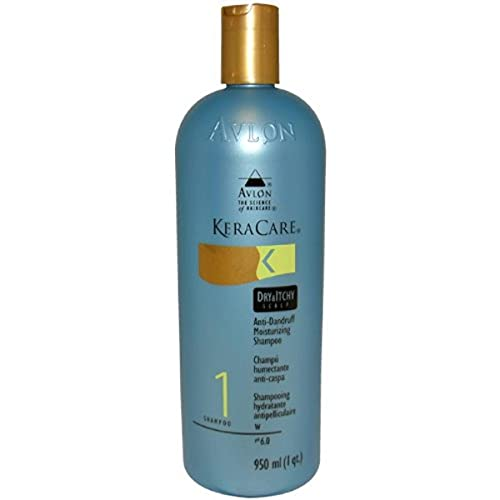 Avlon Kera Care Dry and Itchy Scalp Anti-Dandruff...