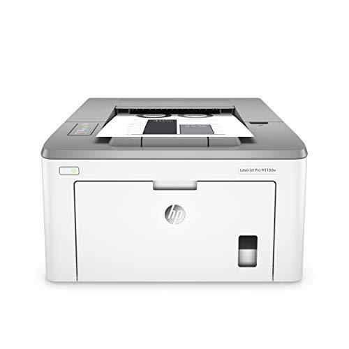 HP LaserJet M118dw Stampante Laser Monocromatica, Tecnologia Risparmio Energetico, Stampa...