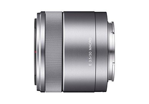 Sony SEL-30M35 Makro-Objektiv